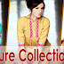 Cynosure Winter 2012-13 Collection | Thread Embroidered Collection