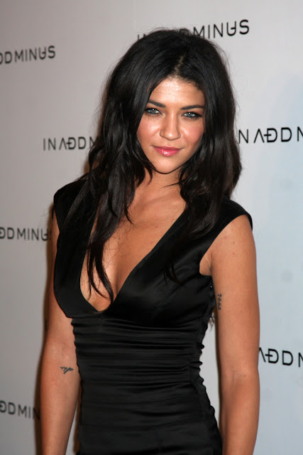 Jessica Szohr Height, Weight And Body Measurements