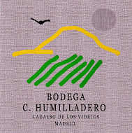 BODEGA COOPERATIVA CRISTO DEL HUMILLADERO