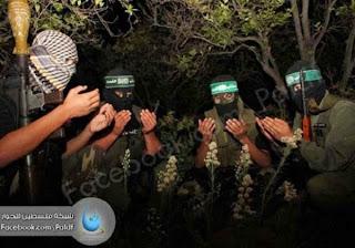 Hamas, Izzuddin Al Qassam