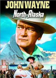 North to Alaska 1960 Hollywood Movie Watch Online