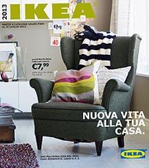 Arredamenti moderni catalogo ikea 2013 arrivato online e - Ikea letto allungabile trogen ...