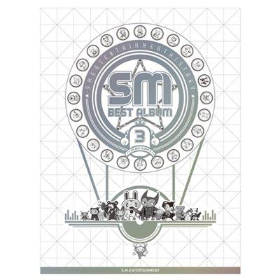SM BEST ALBUM 3 Download