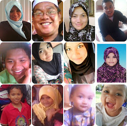 My Happy Family... =D