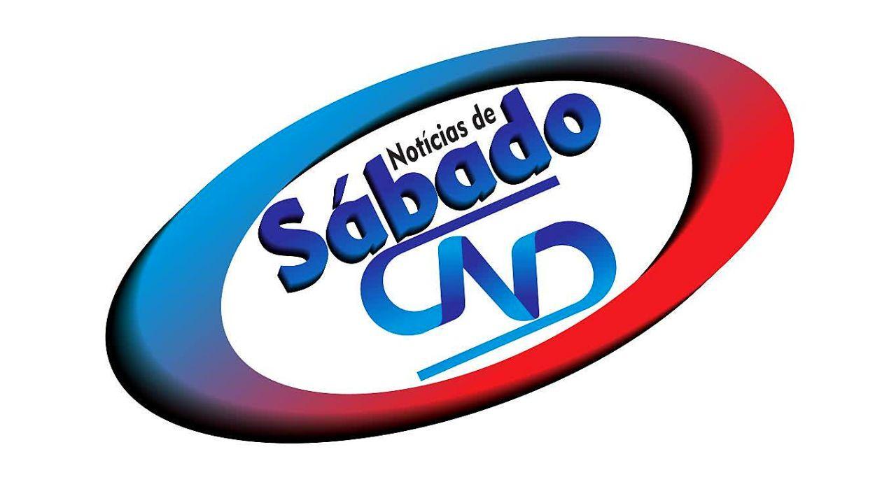 PROGRAMA NOTÍCIAS DE SÁBADO.