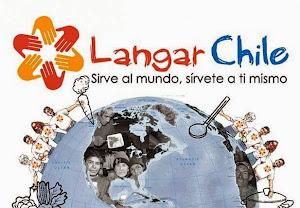 ONG Langar Chile