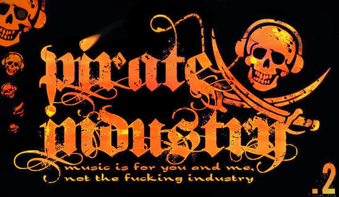 Pirate Industry