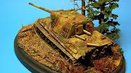 Jagdtiger 331 Kampfgruppe Göggler