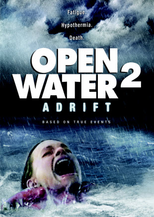 Ln n Trn Bin 2 : Mc Cn|| Open Water 2 : Adrift