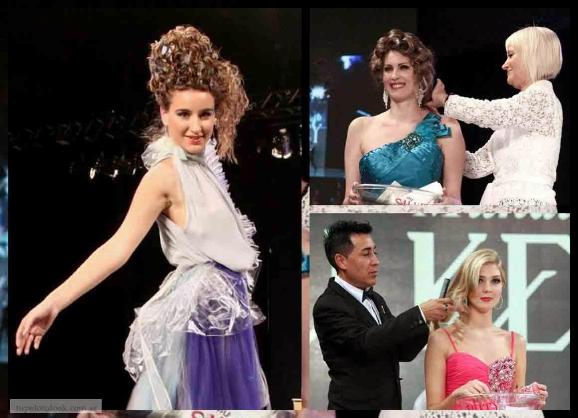 peinados 2014-2015 fiestas