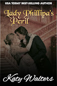 Lady Phillipa's Peril