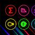 Neonex - Icon Pack v1.5 Apk