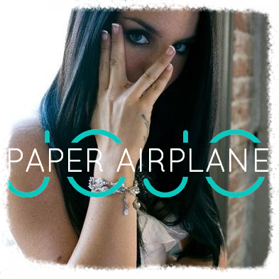 jojo paper airplanes cover