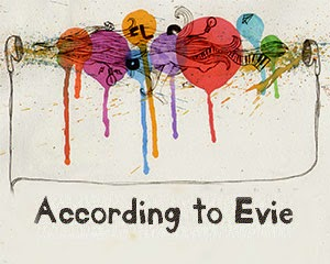 According To Evie