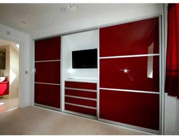 C mo tener armarios empotrados en el dormitorio decorar - Armarios para habitacion ...