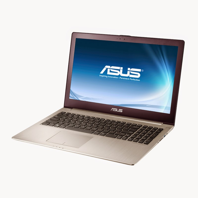 Top 10 best gaming laptops #8 : Asus N56VZ-DS71