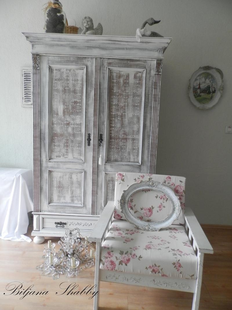 biljana shabby kreativna ideja retro shabby chic redizajn drvene kutije. Black Bedroom Furniture Sets. Home Design Ideas