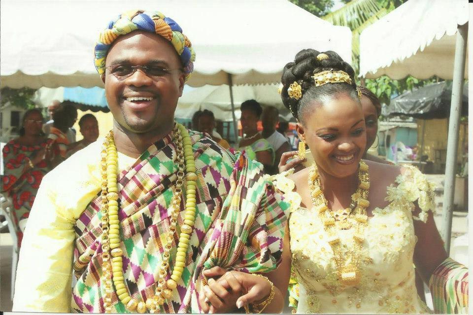 ENCYCLOPEDIE DE LA MODE GABONAISE: Top 16 mariages coutumiers Ivoirien