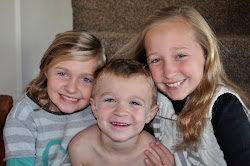 Addie, Ainslee and Garrett 2011