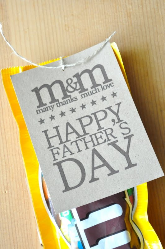 easy father's day treat ideas {for large groups} | Little ...