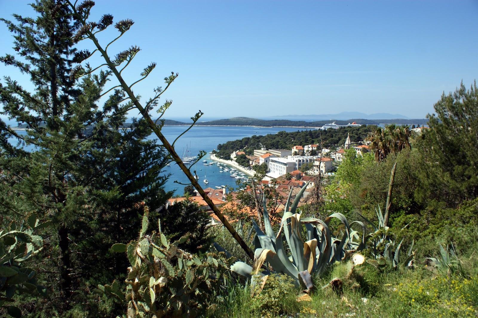 Chorwacja apartamenty wakacje rodzinne nad morzem 8 osobowe