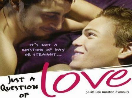 Solo una cuestión de amor