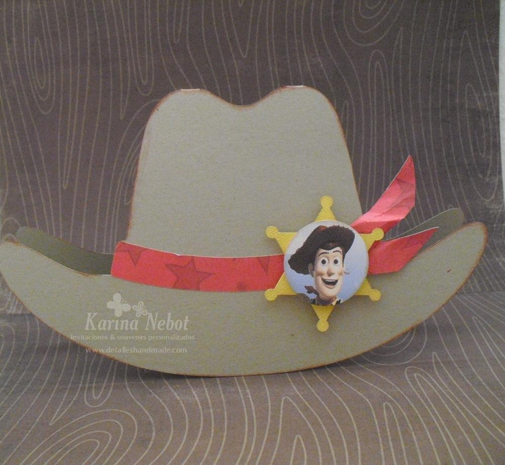 Karina Nebot   Vaquerada   Toy Story 1ee4f124f5a