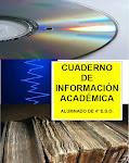 Cuaderno de Orientación 4º de ESO
