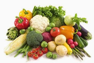 Διατήρηση φυτικών τροφών