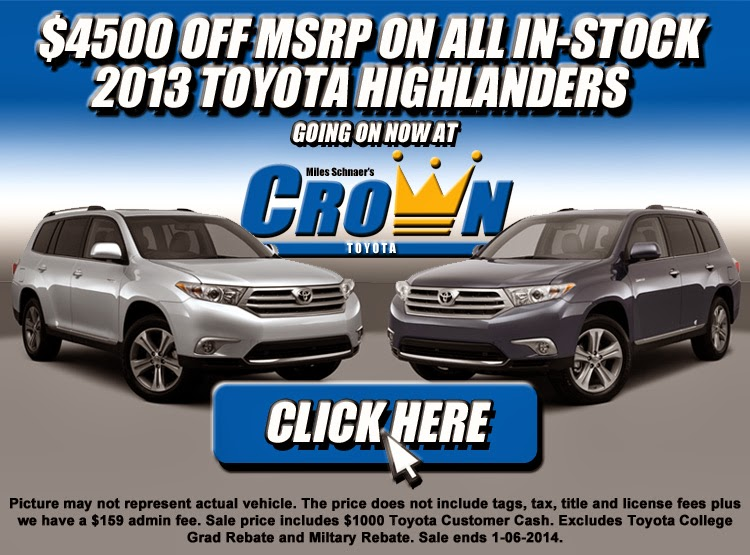 http://crowntoyotaoflawrence.com/Lawrence-Kansas/For-Sale/New/Toyota/Highlander/?FilterNewMakes=0