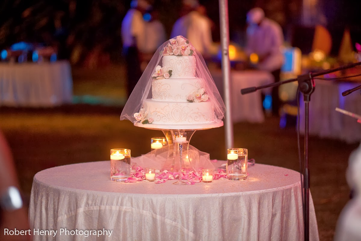 Wheat Less in Jamaica: Tying the Knot in Jamaica - Wedding Decor ...