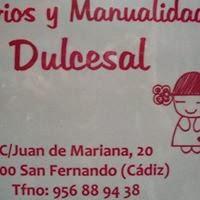 Manualidades Dulcesal