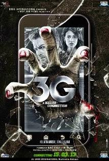 3G – A Killer Connection (2013)