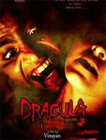 Dracula 3D Releasing on February 8