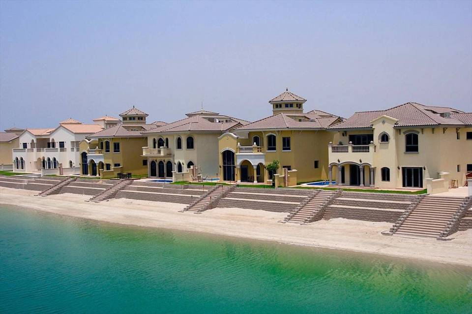 UAE Homes Designs Photos.