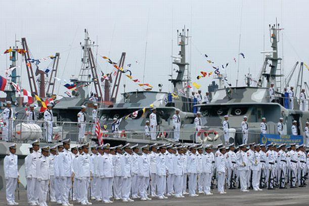 """TNI AL Masuki Tataran """"World Class Navy"""""""