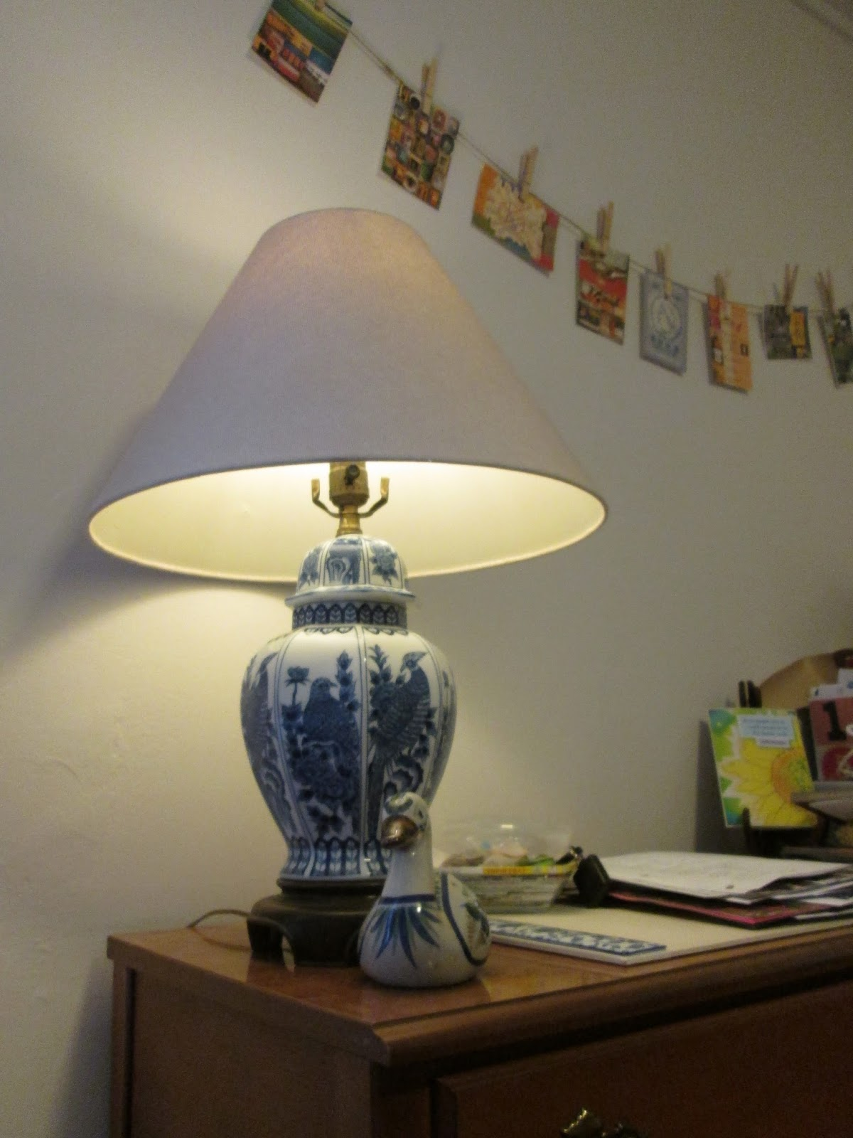 Making home from scratch oriental lamp for How to make a lampshade from scratch