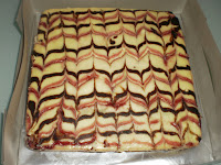 BROWNIES LAPIS CHEESE B/BERRY KUKUS