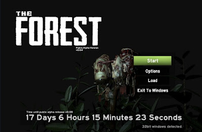 The Forest Gameplay for windows