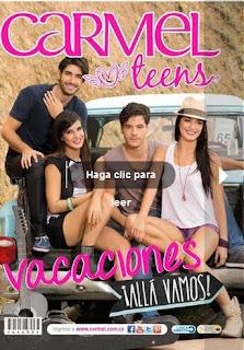 carmel teens campana 18-2012