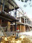 Centro Comercial Barquisimeto II en construcción para reubicar comerciantes informales