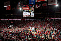 Badgers Basketball 2012