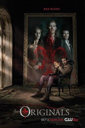 The Originals S02 All Episode [Season 2] Complete Download 480p