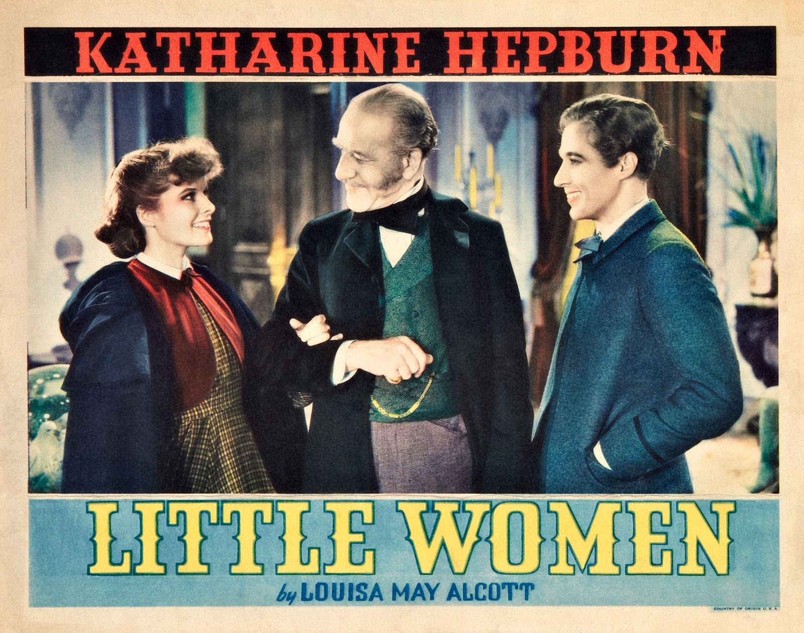 Little Women (1933) - IMDb