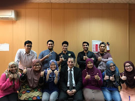 Dr. Alaa Mosbah  (PBL class) with semester 10 students (Mansoura Manchester Programme),2017