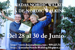 Jornadas Nordic Walking