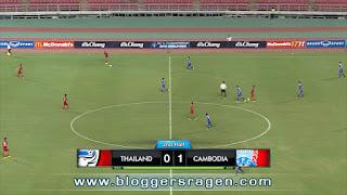 prediksi pertandingan Thailand vs Kamboja