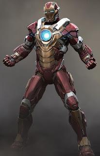 iron man 3 terbaru