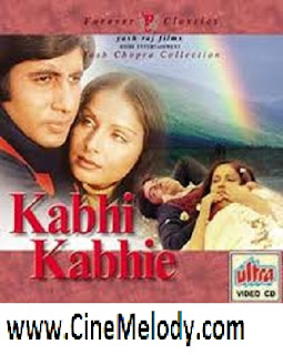 Kabhi Kabhie Telugu Mp3 Songs Free  Download  1976