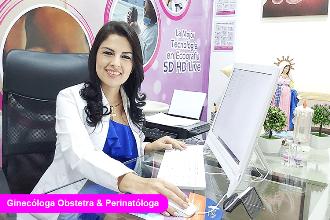 Dra Nicol Corredor Ginecólogo Obstetra & Perinatólogo